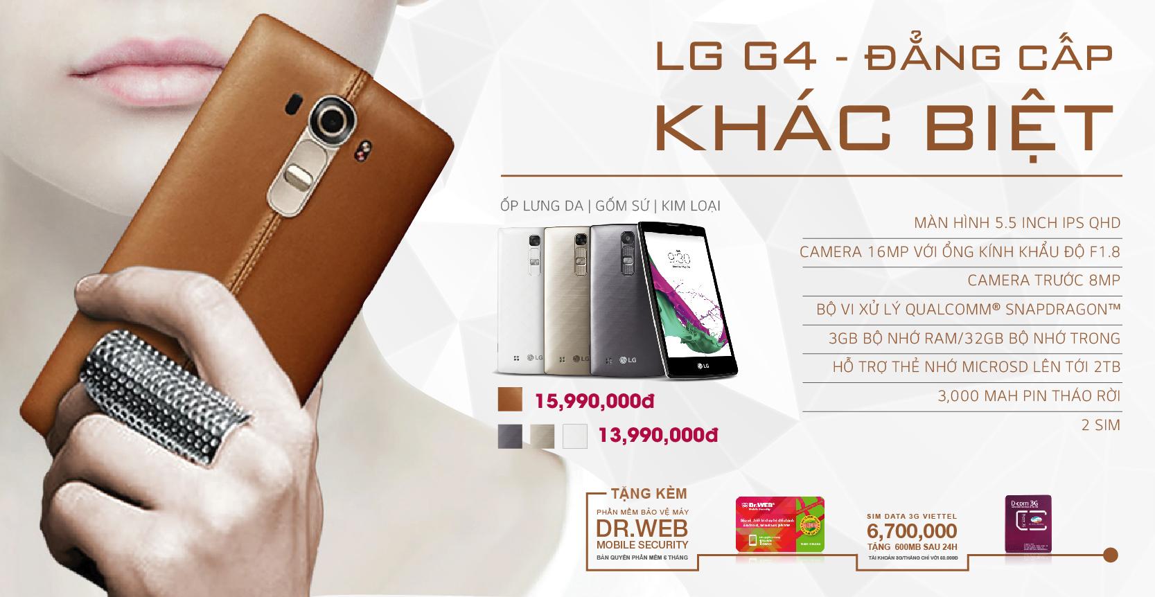 LG G4banner